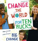 Post image for Change the World & Make Yourself Naturally Happier with 1 Little Book